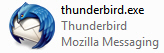 Downloading and installing Thunderbird for Windows 7