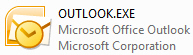 Make Outlook 2007 your default email program in Windows 7
