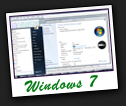 Taking screenshots in Windows 7