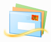 The Windows Live Mail email program for Windows 7